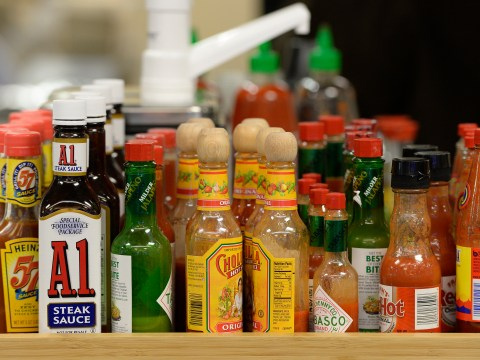 12 things you only know if you're addicted to hot sauce
