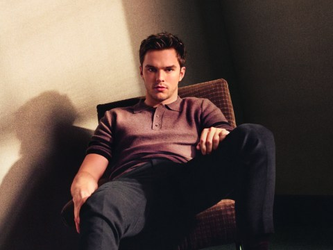 Nicholas Hoult reveals he shuns stardom – in favour of a pint at his local