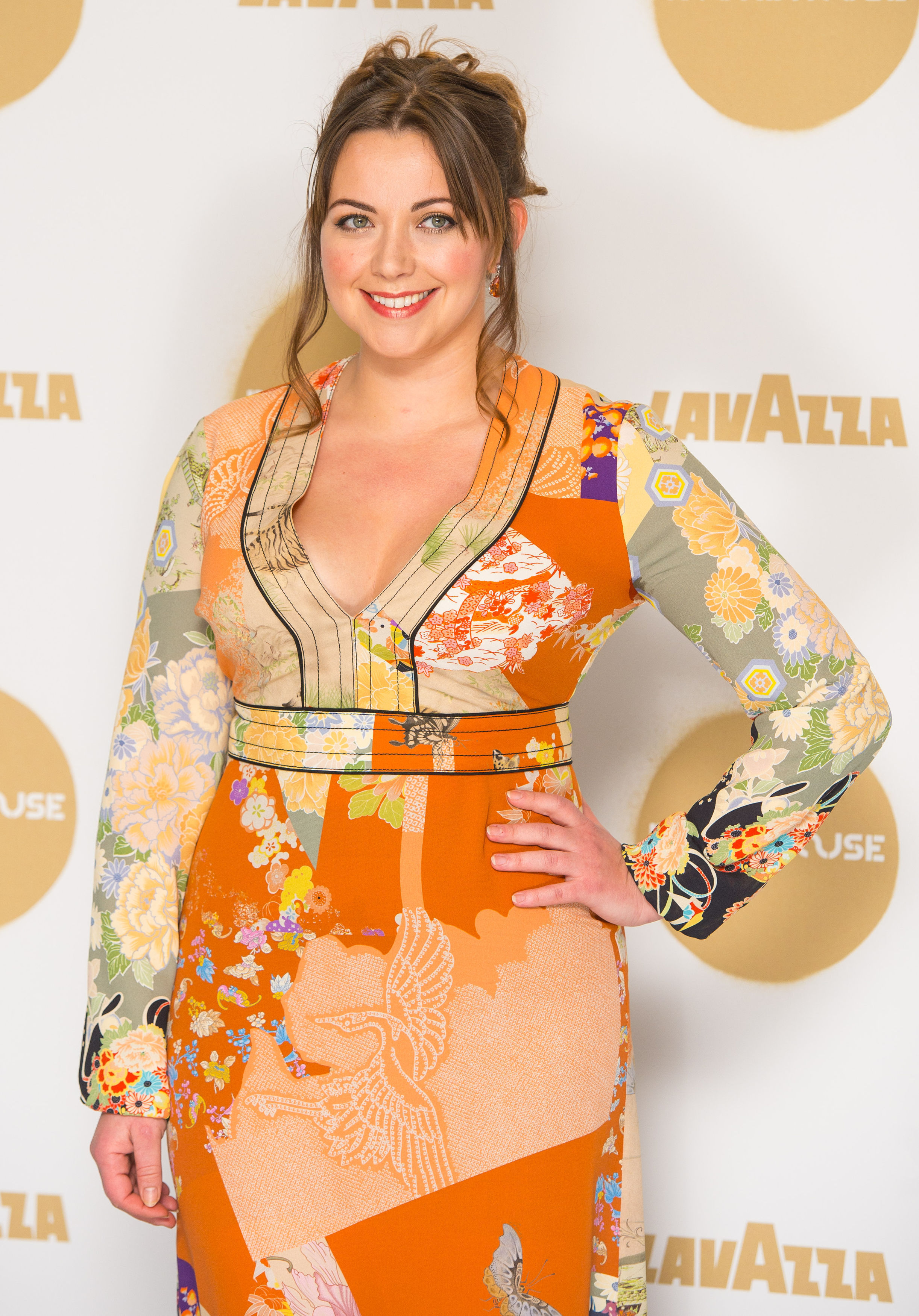 Charlotte Church isn't happy that the Tories are back in power (Picture: PA)