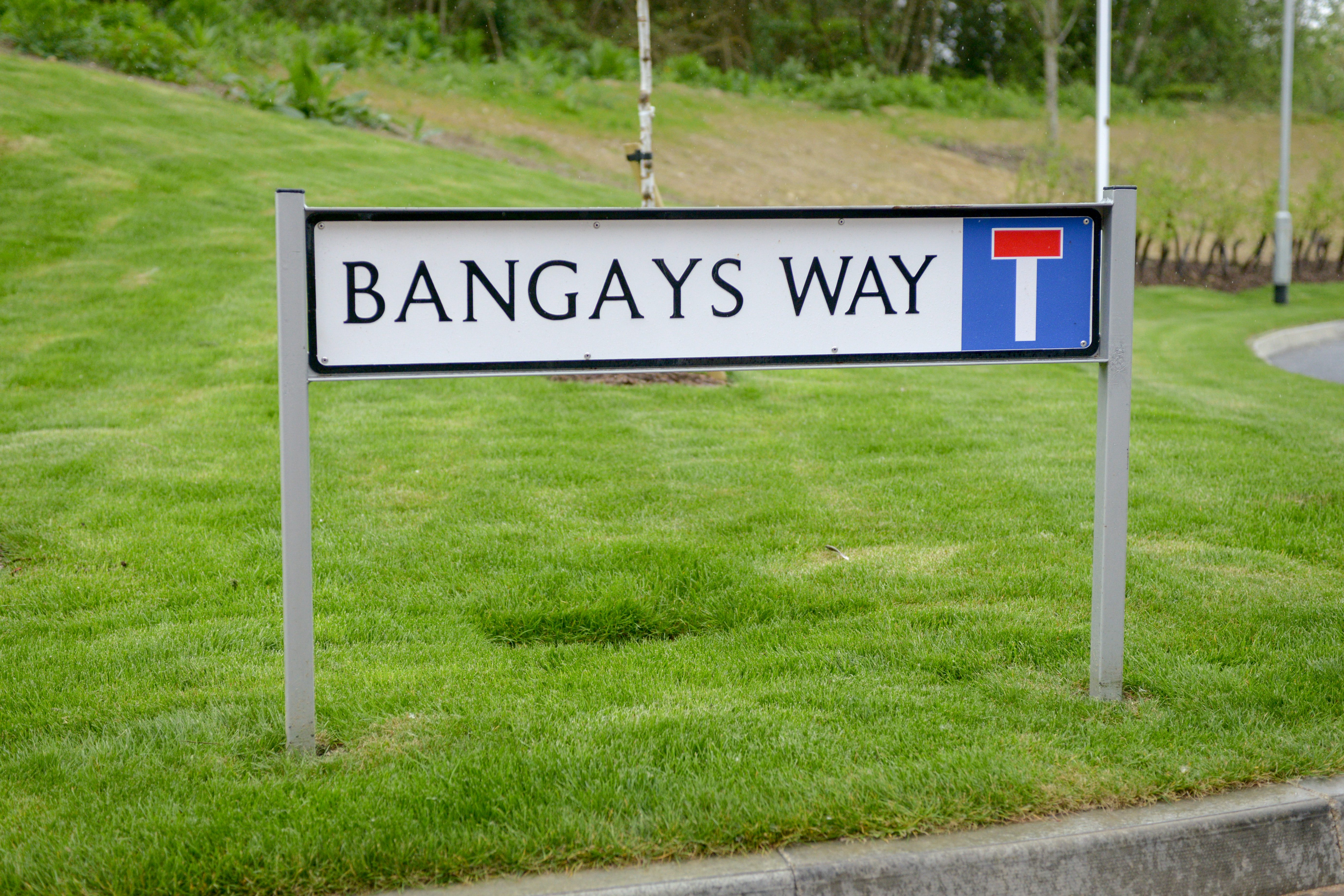 Street name 'Bangays Way' leaves homosexual villagers outraged