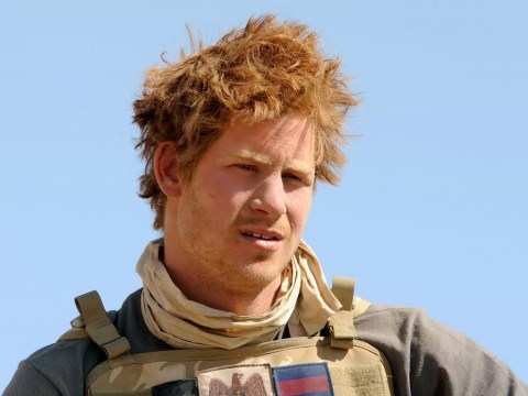 The amazing story of how Prince Harry stood up to homophobic bullies