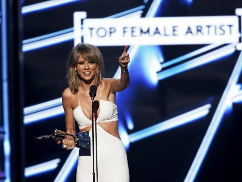 Taylor Swift makes Forbes Power Women List for first time – and she's the youngest entry ever
