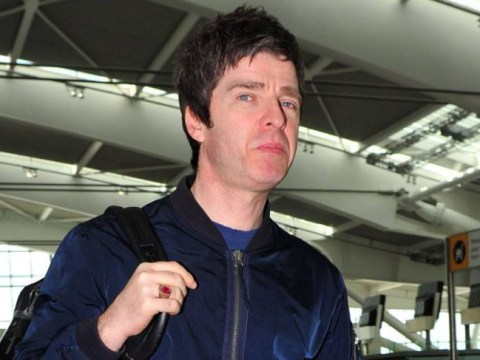 Noel Gallagher says the Monster Raving Loony Party would get his vote