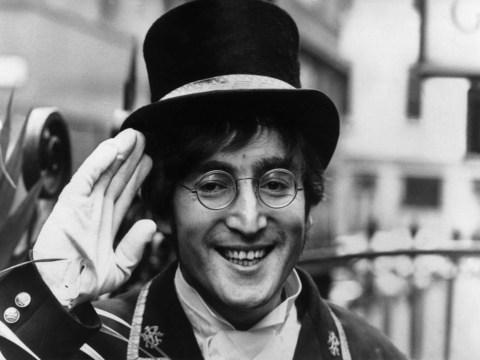 John Lennon was shot dead by Mark David Chapman 35 years ago today