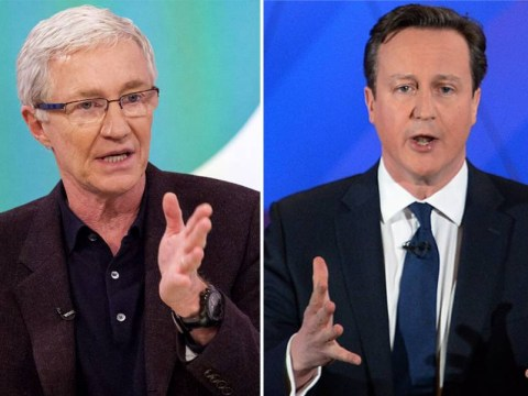 General Election 2015: Paul O'Grady will leave the UK if David Cameron wins