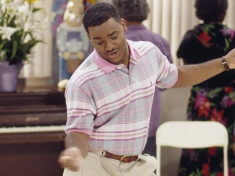Fresh Prince's Carlton to be guest judge on Dancing With The Stars
