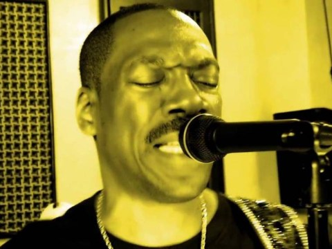 Eddie Murphy aims for reggae stardom in video for Bob Marley-esque track Oh Jah Jah
