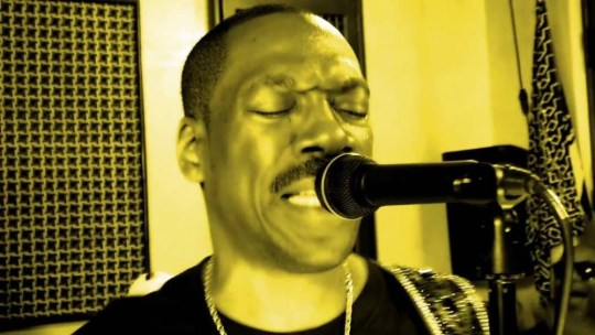 "Eddie Murphy ""Oh Jah Jah""  the new music video   YouTube/EddieMurphy"