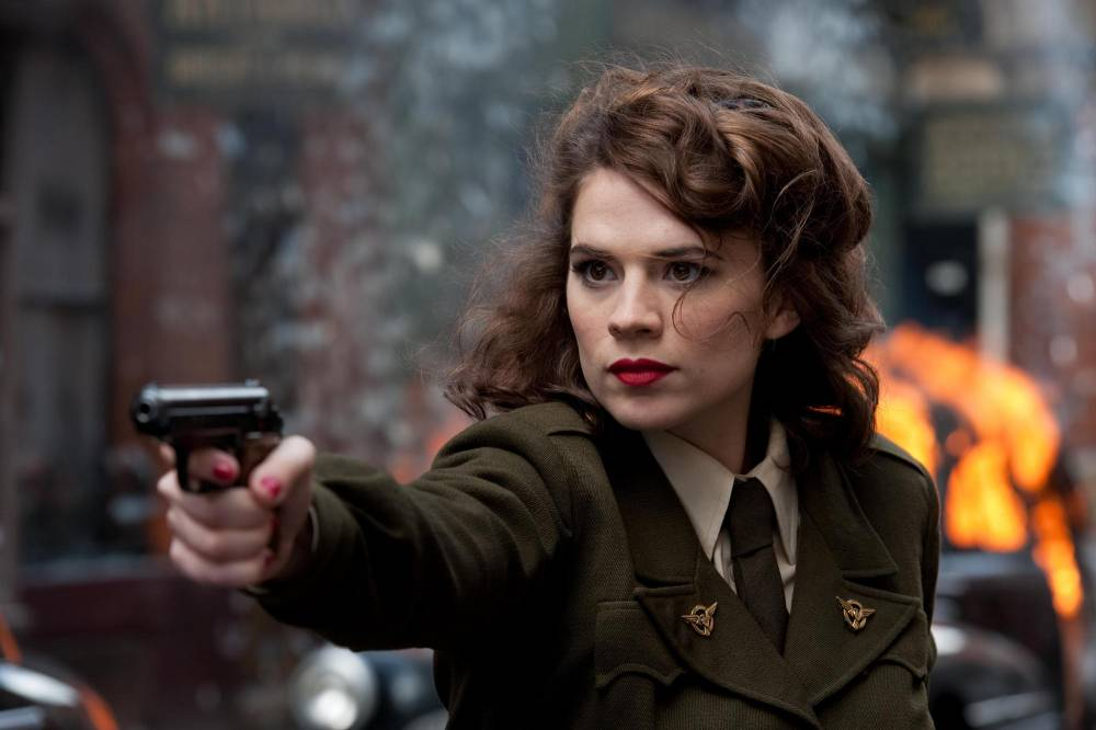 Hayley Atwell wants to BE Doctor Who: 5 women who could be the next Doctor