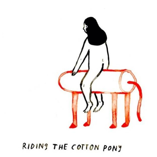 Layla Ehsan This Artist Nailed What Your Period Actually Feels Like