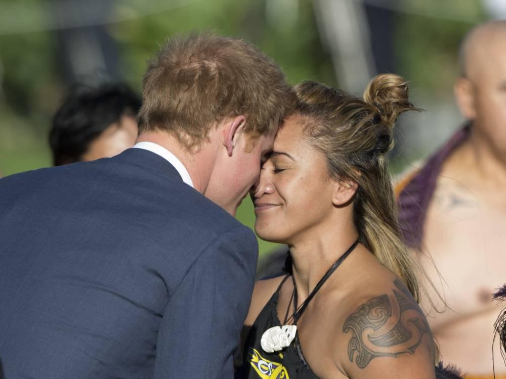 Maori dating