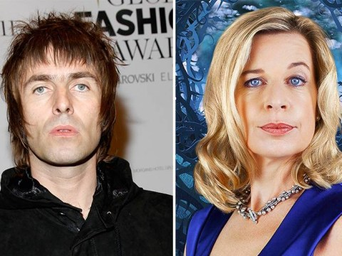 Katie Hopkins wades into Noel and Liam Gallagher's feud by branding Liam a tw**