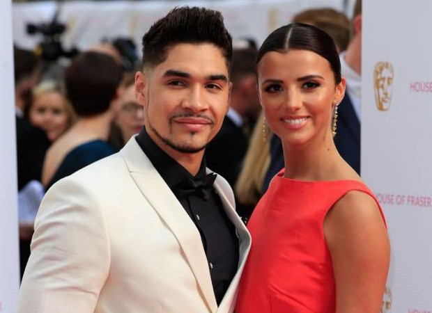 Louis Smith admits the real reason he split from Lucy Mecklenburgh