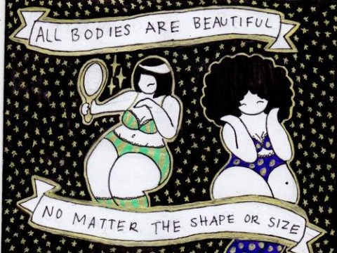This 16-year-old's feminist cartoons will make your day