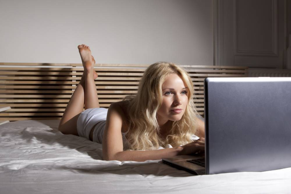 Pornhub Reveals The Top Kinds Of Porn Women Search For Online