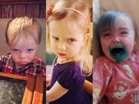 This mum's blog documenting her kids' tantrums is hilarious
