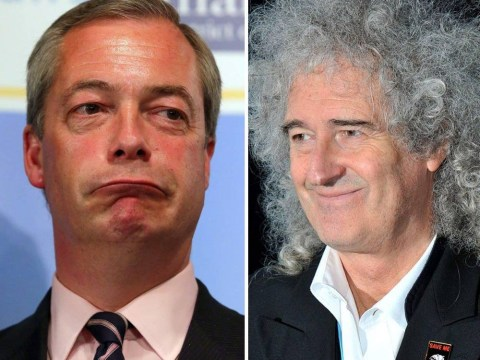 If Ukip did Queen songs…