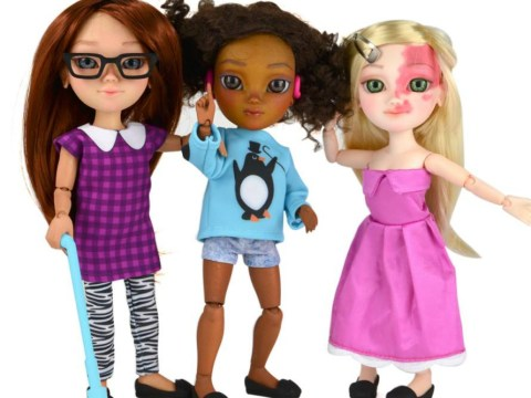 Dolls with disabilities range launched after #ToyLikeMe Facebook campaign goes viral