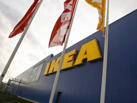 It's a really great time to work for IKEA…