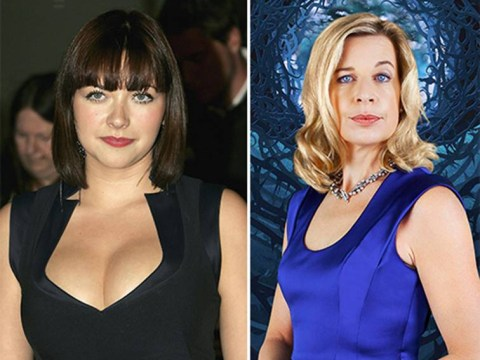 Katie Hopkins wants to 'knock that gurn' off of Charlotte Church's face after calling her a 'fat, Welsh Russell Brand'