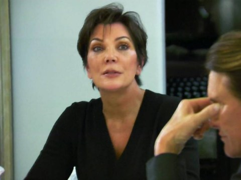 Narcissist Kris Jenner wallows in Bruce Jenner's transitioning like a pro: 'It's like Bruce died!'