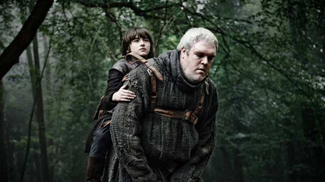 game of thrones' best double acts