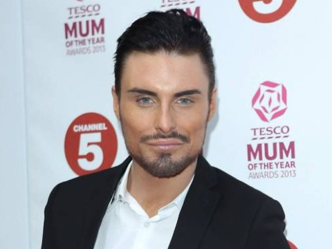 Rylan Clark is hoping to land EastEnders role – as Kathy Beale's long-lost son (with a South African accent)