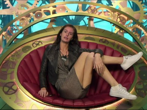 Big Brother 2015: Group decide 'fearless' Jade is housemate most likely to choose fame over friendship