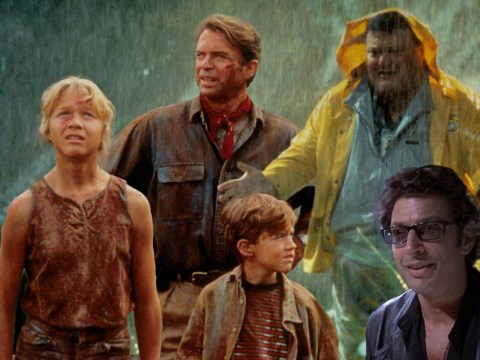 Jurassic Park 22 years on: Where are the cast these days?