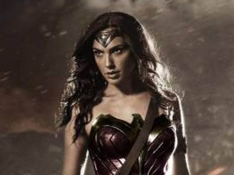 Wonder Woman wraps filming and Gal Gadot is beyond excited