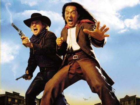 Jackie Chan and Owen Wilson are 'reuniting' for sequel to largely forgotten 00s movie Shanghai Noon