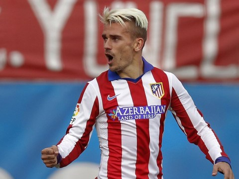Chelsea 'close in on Antoine Griezmann transfer as Jorge Mendes enters negotiations'
