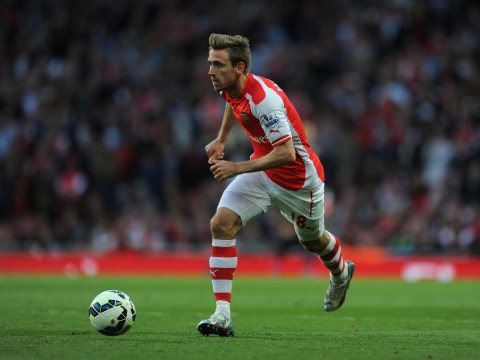 Nacho Monreal 'rejects new Arsenal contract ahead of transfer abroad'