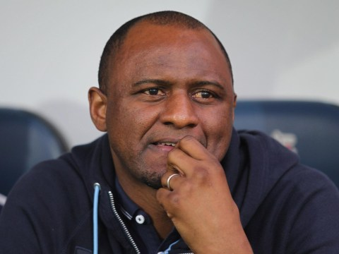 Patrick Vieira reveals hurt at not being offered a coaching role with former club Arsenal when retiring as a player