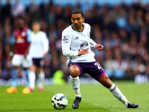 Everton should not be held to ransom over transfer deal for Tottenham Hotspur winger Aaron Lennon