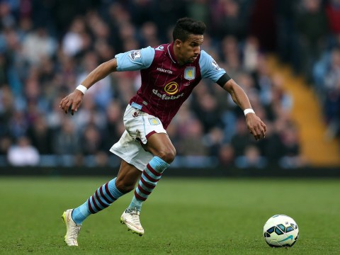 West Brom 'plot to hijack Aston Villa's transfer move for Manchester City winger Scott Sinclair'