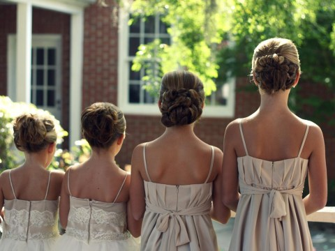 19 things all wedding guests should remember