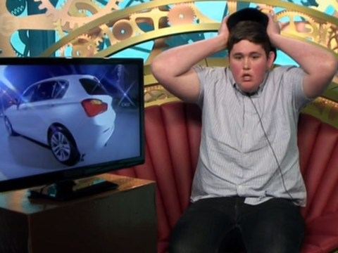 Big Brother 2015: Jack turns down £27,000 car in favour of remaining in house in latest Timebomb twist