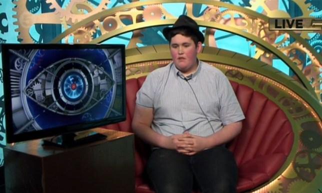Big Brother Jack McDermott