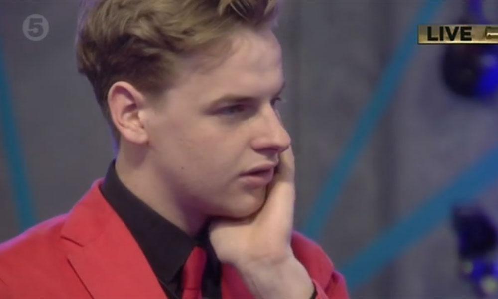 Big Brother 2015: Nick left reeling after nominating Sarah and Adjoa face to face