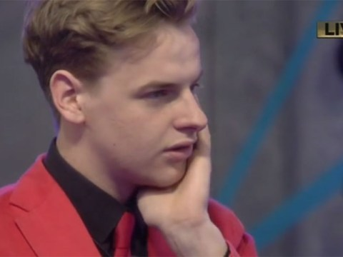 Big Brother 2015: Nick left reeling after nominating Sarah and Adjoa face to face