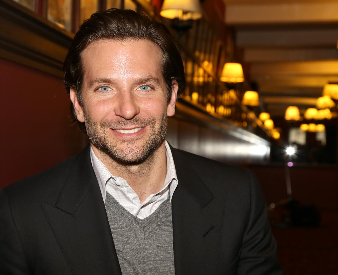 Bradley Cooper is truly a #HeForShe as he's going to fight for equal pay in Hollywood