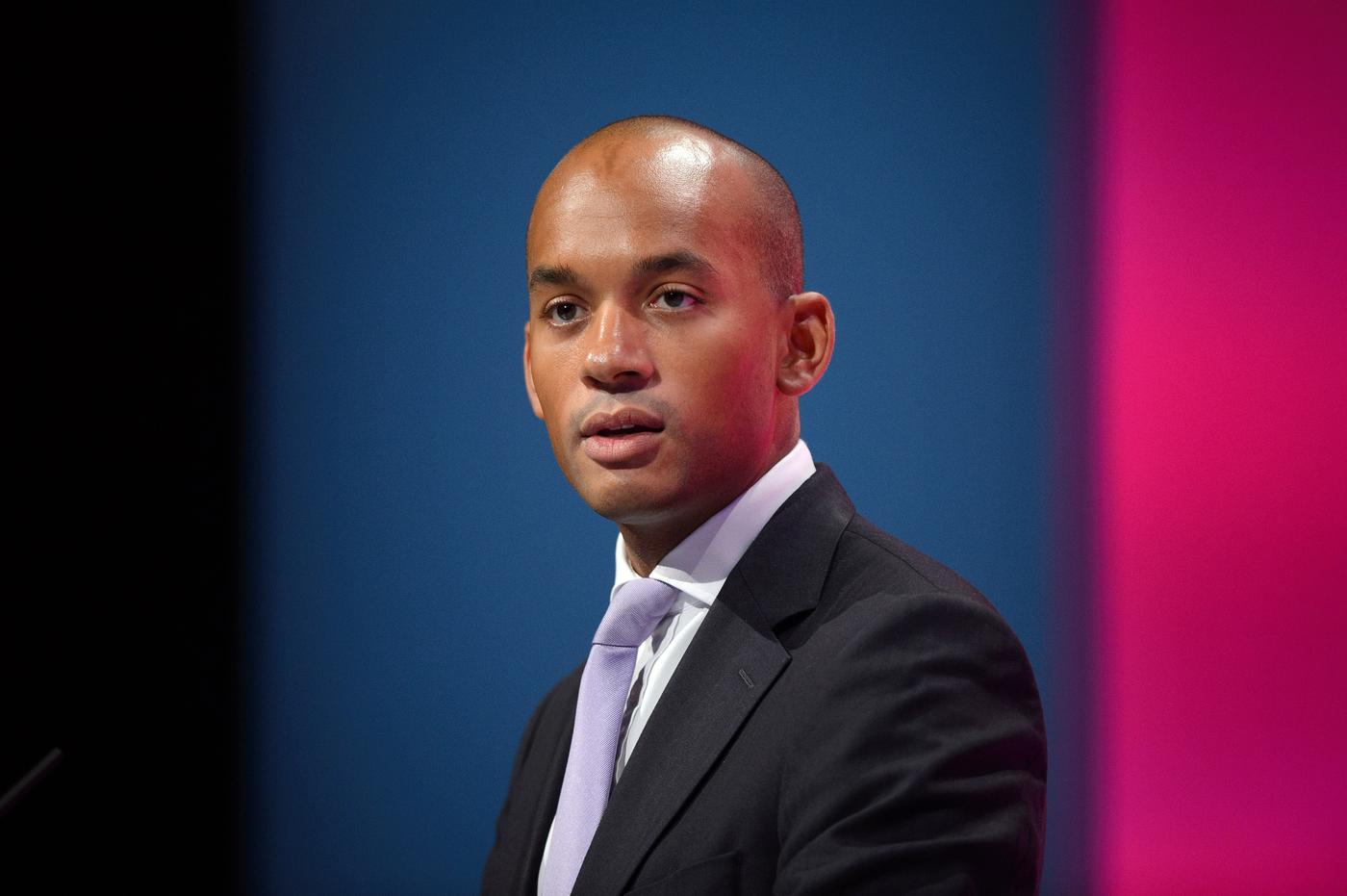 Chuka Umunna withdraws from Labour leadership race: Statement in full