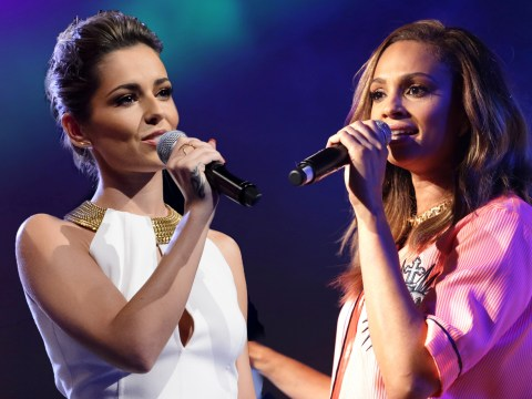 Britain's Got Talent judge Alesha Dixon says she will perform live unlike Cheryl Fernandez-Versini