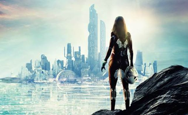 Civilization: Beyond Earth - we're sure James Cameron would approve