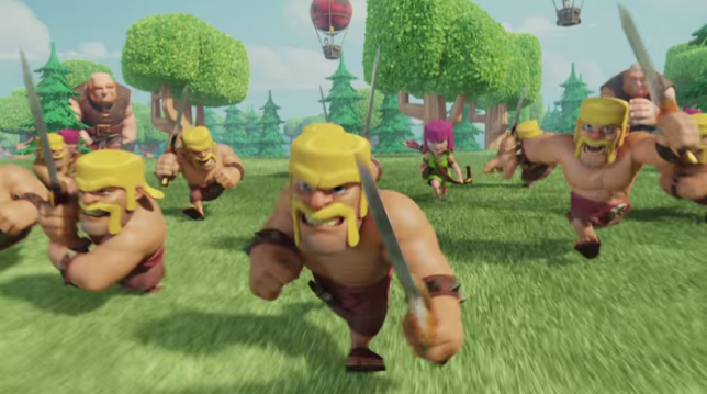 The 18 worst kinds of Clash Of Clans players you have