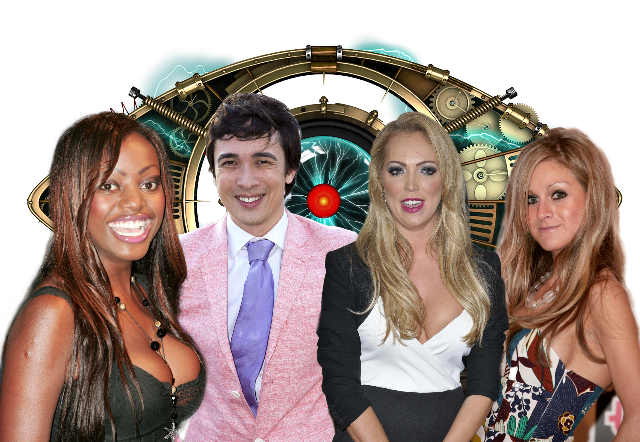 Big Brother 2015 'Timebomb' theme could mean the return of some 'familiar faces'
