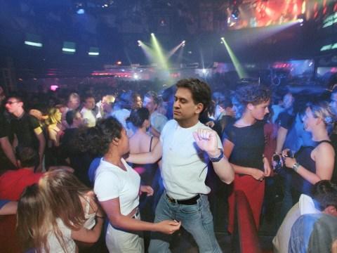 Ed Miliband has gone to Ibiza. Unleash the memes.
