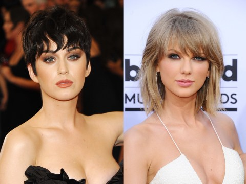 Katy Perry's pal Trevor McFedries takes sly swipe at Taylor Swift for Bad Blood