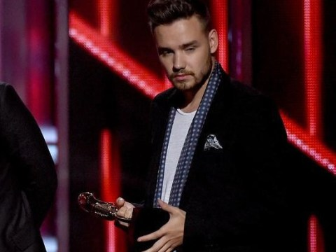 Awkward! One Direction's Liam Payne rudely interrupted during Billboard award speech